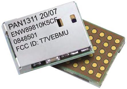 Panasonic - PAN1311-SPP-85 - Panasonic PAN1311-SPP-85 蓝牙模块 2.0