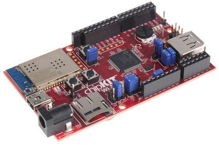 Microchip TDGL021-2
