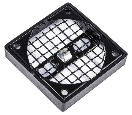 ebm-papst - PMFA60L - ebm-papst PC、合成纤维制 扇形过滤器 PMFA60L, 13.5mm厚, 用于60mm风扇