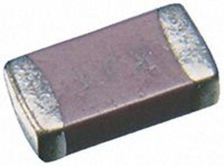 Murata - BLM15BD121SN1D - Murata BLM15BD121SN1D BLM15BD 系列 铁氧体磁珠, 120Ω阻抗 @ 100 MHZ, 0402封装, 适用于EMI 抑制过滤器、高速信号线路