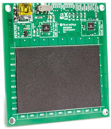 Microchip DM160219