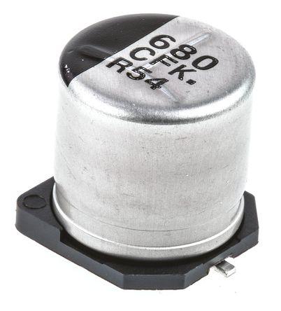 Panasonic EEEFK1C681GP