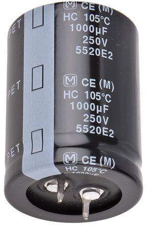 Panasonic EETHC2E102KJ