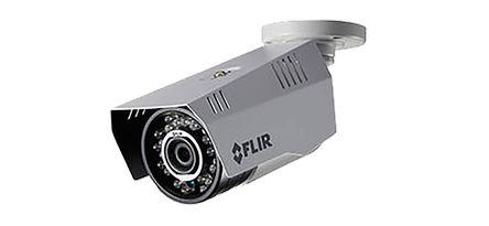 FLIR - C233BDP - FLIR C233BDP IP66 红外 子弹型摄像头 相机 C233BDP, 3.6mm