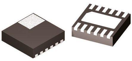 Linear Technology - LTC4067EDE#PBF - Linear Technology LTC4067EDE#PBF ��x子、�聚合物 �池充�器, 1000mA最大�出, 5.5 V�源, 4.234 V最大�出, 12引�_ DFN封�b