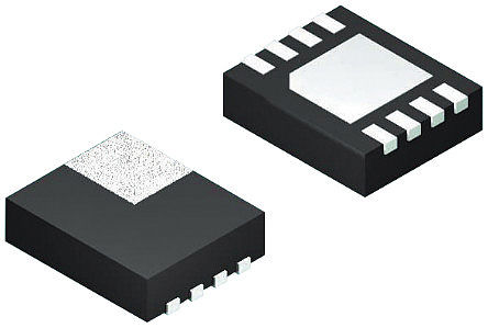 Analog Devices - SSM2305CPZ-R2 - Analog Devices SSM2305CPZ-R2 D 类 单声道 音频放大器, 55dB, +85 °C, 1.6 W @ 8 Ω, 2.8 W @ 4 Ω最大功率, 8引脚 LFCSP VD封装