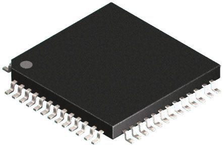 Cypress Semiconductor - CY7C131E-25NXC - Cypress Semiconductor CY7C131E-25NXC, 8kbit SRAM �却�, 1K x 8, 1MHz, 4.5 → 5.5 V, 52� PQFP封�b
