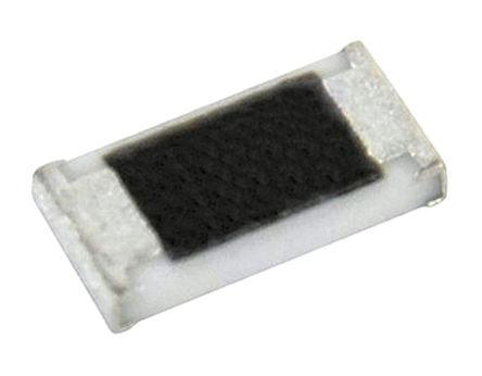 ROHM - MCR006YZPF1004 - ROHM MCR 系列 0.05W 1MΩ 厚膜SMD 电阻器 MCR006YZPF1004, ±1%, ±250ppm/°C, 0201 封装