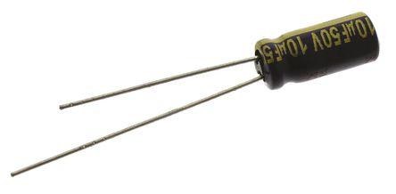 Panasonic EEUFC1H100L