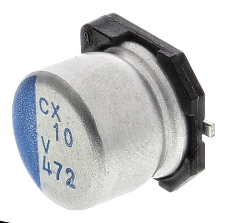 Nichicon PCX1V100MCL1GS