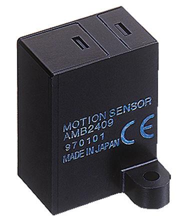 Panasonic - AMBA240203 - Panasonic AMBA240203 红外传感器, NPN 晶体管输出