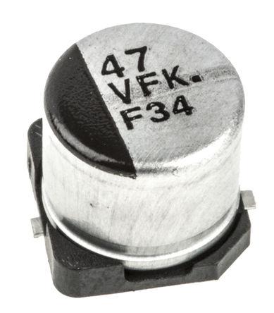 Panasonic EEEFK1V470P