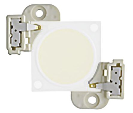 Molex - 180416-0001 - Molex CoB LED 支架 180416-0001, 21.78 x 19mm, 适用于 Citizen Citizen CLL040,Citizen CLL050