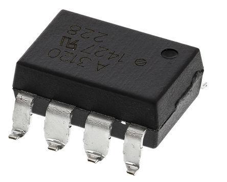 Broadcom - HCPL-2212-300E - Broadcom HCPL-2212 系列 光耦 HCPL-2212-300E