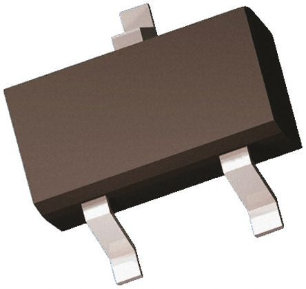 ON Semiconductor - NZF220TT1G - ON Semiconductor NZF220TT1G EMI 滤波器, 最高 1.25 V, 14 W, 1.65 x 0.9 x 0.8 mm