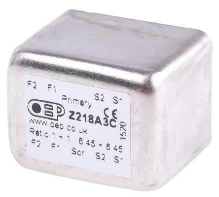 OEP - Z218A3C - OEP 通孔 Z218A3C 音频变压器
