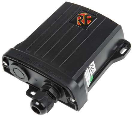 RF Solutions EZTEXT