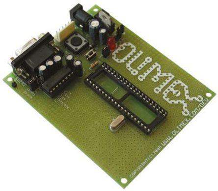 Olimex PIC-P40-20MHz