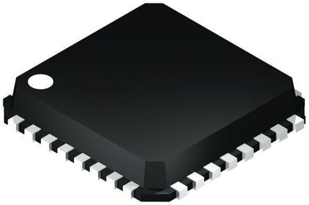 Analog Devices - AD7266BCPZ - Analog Devices AD7266BCPZ 双 12 位 ADC, 差分输入, 串行接口, 32引脚 LFCSP VQ封装