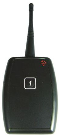 RF Solutions - ELITE-XT1 - RF Solutions 远程控制基础模块 ELITE-XT1, 发射器, 869.5MHz, 调频