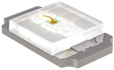 ROHM - SML-P11DTT86 - ROHM SML-P11 系列 橙色 LED SML-P11DTT86, 1.8 V, 7.3 mcd 1006 (0402) 贴装