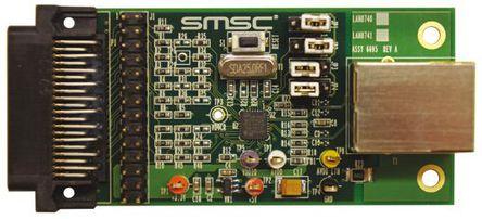 Microchip EVB8740