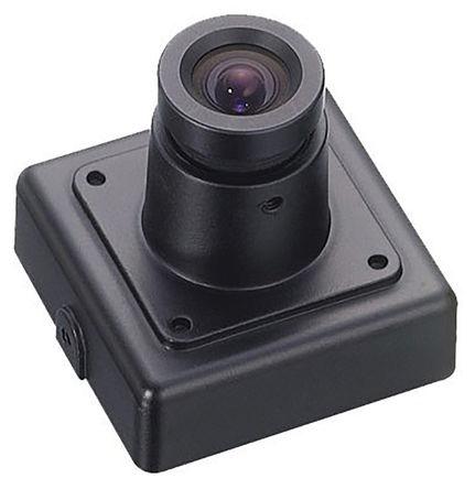 KT&C - KPC-HD30M - KT&C KPC-HD30M 方形 相机 KPC-HD30M, 3.7 (3 MP) mm, 8 (1.3 MP) mm