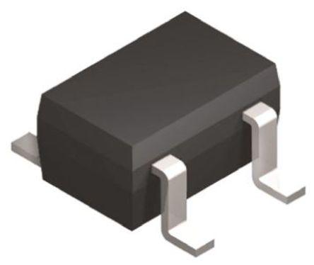 Toshiba - 3SK293(TE85L,F) - Toshiba Si N沟道 MOSFET 3SK293(TE85L,F), 30 mA, Vds=12.5 V, 4引脚 USQ封装