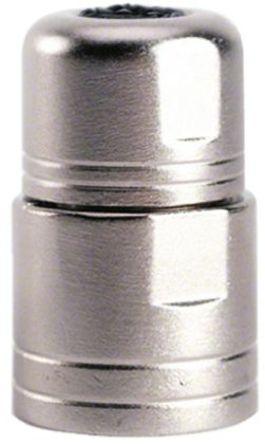 Amphenol - MB3CG-S3 - Amphenol MotionGrade 系列 IP67 灰色 电缆固定头 MB3CG-S3, 14.5mm 至 17mm电缆直径, -20°C至+130°C, M23螺纹