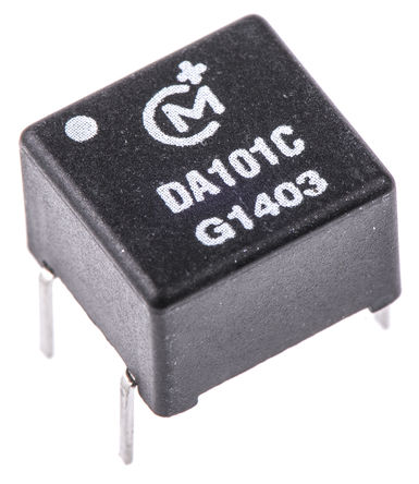 Murata Power Solutions - DA101C - 1:1 Digital audio transformer 1-1.59mH