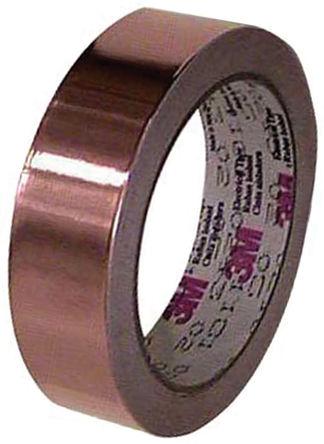 "3M - 1170-3/4""X18YD - 3M 3M? 1170 导电性 铝胶带 1170-3/4""X18YD, 19.1mm x 16m"