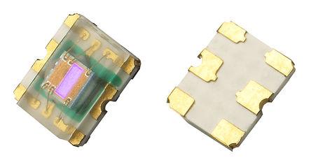 Broadcom - APDS-9007-020 - Broadcom APDS-9007-020 表面安装 环境光传感器单元