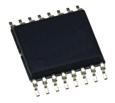 STMicroelectronics - STP08DP05XTTR - STMicroelectronics STP08DP05XTTR LED 驱动器