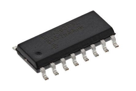 Intersil HA9P2556-9Z