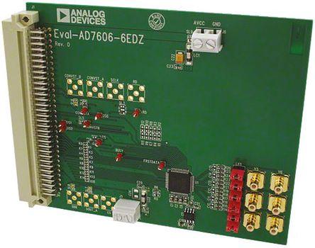 Analog Devices EVAL-AD7606EDZ