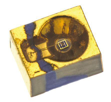OSRAM Opto Semiconductors - SFH 4650 - Osram Opto MIDLED 系列 30° �t外� LED, SFH 4650, 860nm, 45mW-2