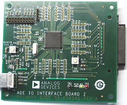 Analog Devices EVAL-ADE7953EBZ