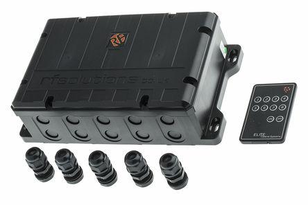 RF Solutions - ELITE-S4L - RF Solutions ELITE-S4L 远程控制系统和套件,869.5MHz 250m