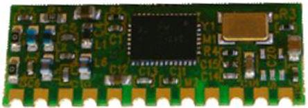 RF Solutions - KAPPA-T868-SO - RF Solutions 4通道 869.5MHz FM 远程控制基础模块 (接收器) KAPPA-T868-SO
