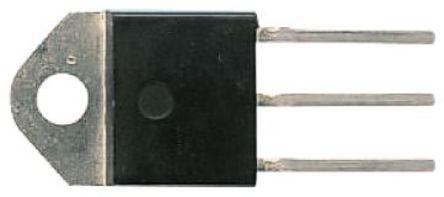 STMicroelectronics - STPS3045CPI - STMicroelectronics STPS3045CPI 肖特基 二极管, Io=30A, Vrev=45V, 3引脚 TOP-3I封装
