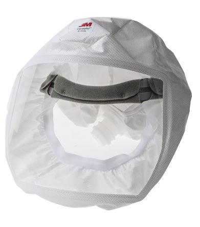3M - 3M S133L Soft Head Top - 头罩, 使用于S133L,S 系列