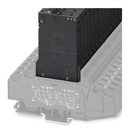 Phoenix Contact - 0916521 - Thermal Magnetic Circuit Breaker 0916521