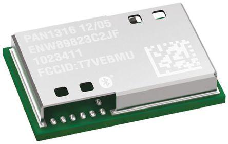 Panasonic - PAN1316-HCI-70 - Panasonic PAN1316-HCI-70 蓝牙模块 4.0