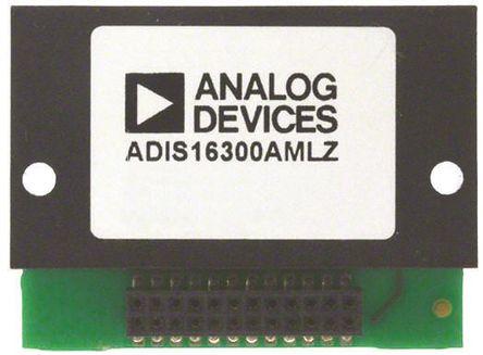 Analog Devices - ADIS16300AMLZ - Analog Devices iSensor 模拟开发套件 ADIS16300AMLZ