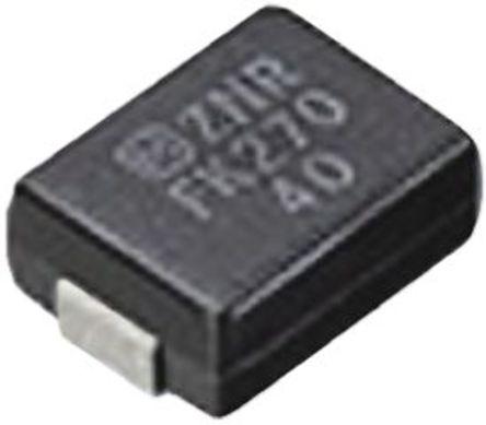 Panasonic - ERZVF2M391 - Panasonic ZNR 系列 10A 650V 浪涌吸收器 ERZVF2M391
