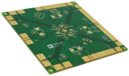 Analog Devices - ADA4932-2YCP-EBZ - Analog Devices 评估测试板 ADA4932-2YCP-EBZ