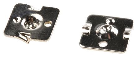 Keystone - 5225 - Keystone 1节 AAA, N 电池触点 5225, 按钮触点
