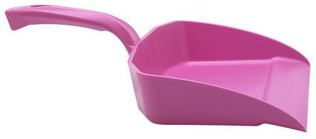 Vikan - 56601 - Vikan 56601 粉红色 垃圾铲, 适用于所有行业