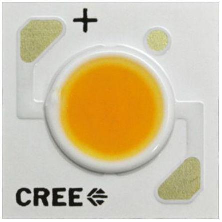Cree - CXB1304-0000-000N0UB230G - Cree CXB1304-0000-000N0UB230G, CXA2 系列 白色 COB LED, 3000K 90CRI