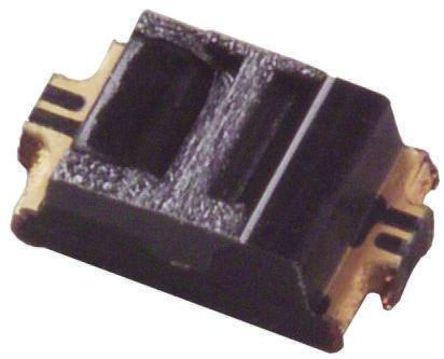 Sharp - GP2S60 - Sharp 反射式�鞲衅� GP2S60, 0.7mm峰值感��距�x, 光�晶�w管 �出, 4引�_